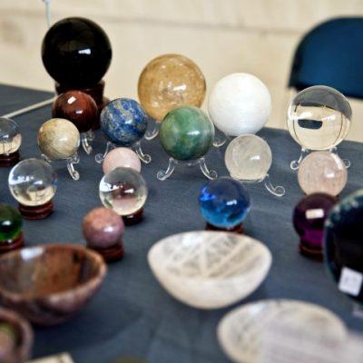 Carved and Polished Gemstones