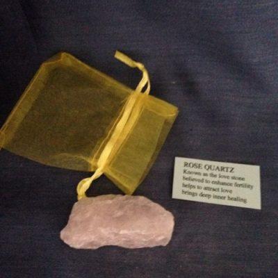 Guidance / Tumblestone gift bags
